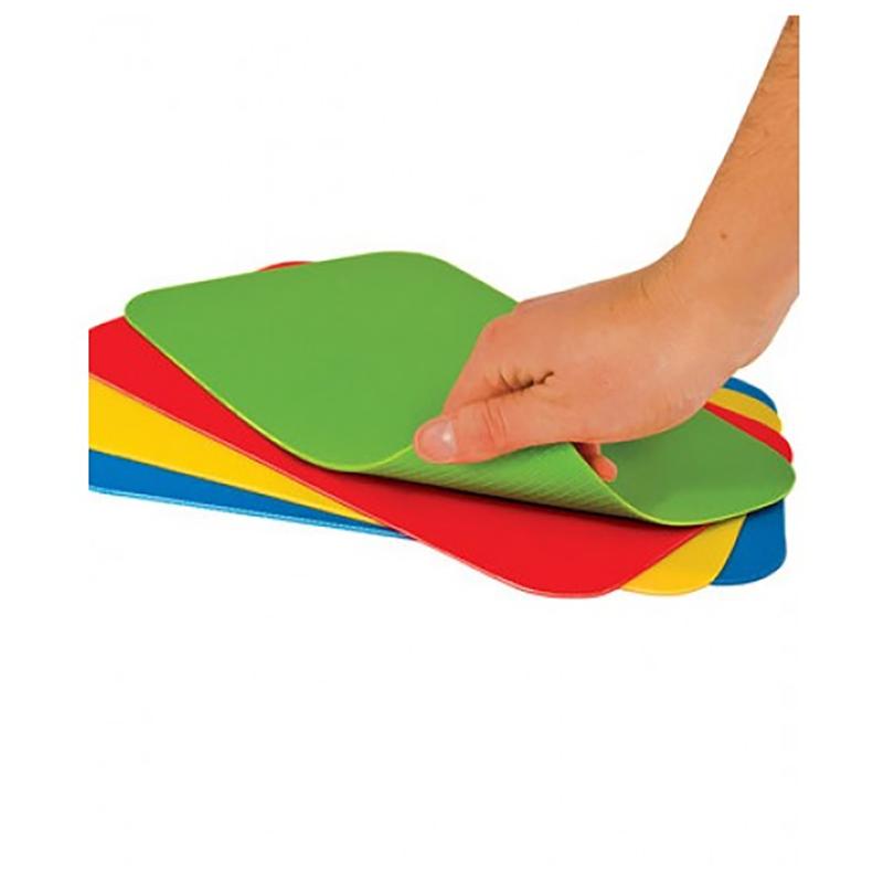 Set 4 taglieri flessibili Tovolo Cutting Mats Small