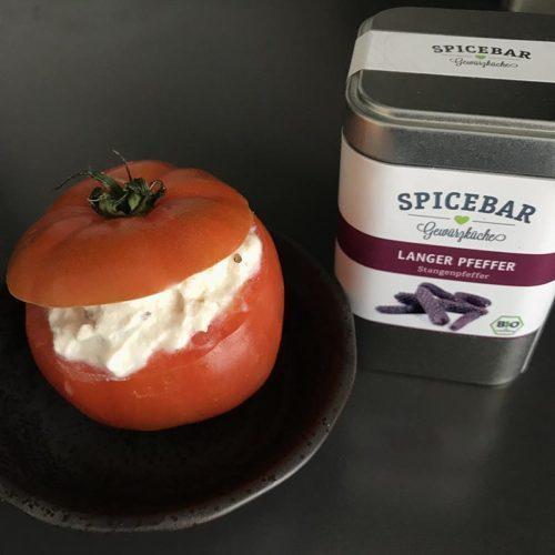 Pomodori ripieni speciali con pepe lungo Spicebar