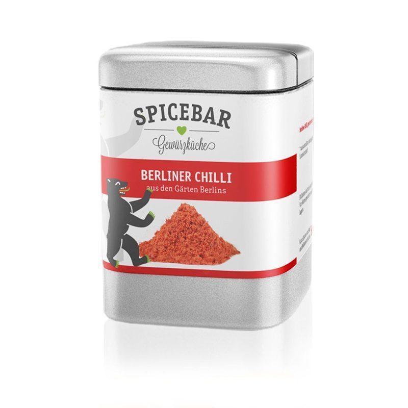 Berliner Chilli di Spicebar peperoncino in polvere