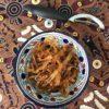 Chips di carote e Peeler pelaverdure Microplane
