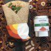 Tortillas con pollo e spezie messicane